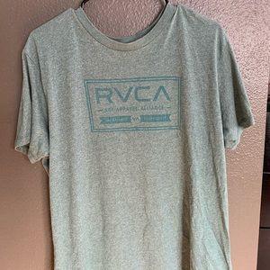 Men's RVCA shirt